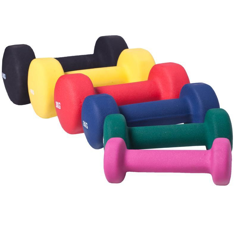 Gymnastikhantel Set - Gorilla Sports