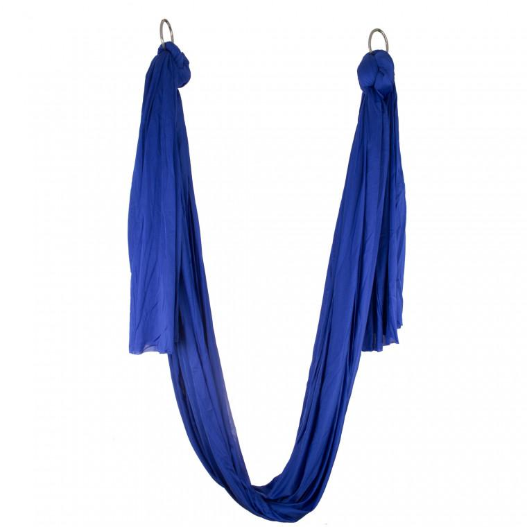 Aerial Yoga Hammock royal blue
