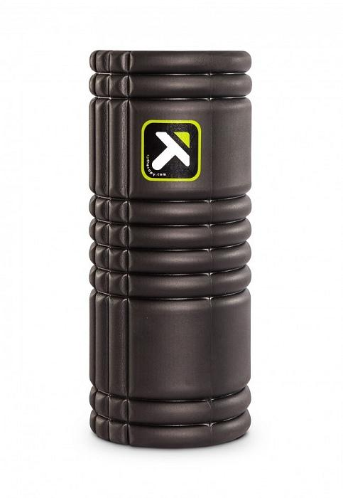 Trigger Point Grid Foam Roller (Black)