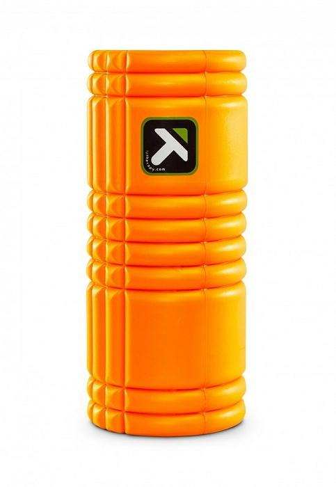 Trigger Point Grid Foam Roller (Orange)