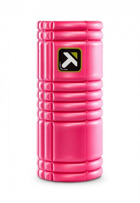 Trigger Point Grid Foam Roller (Pink)
