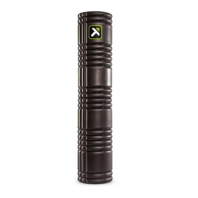 Trigger Point Grid 2.0 Foam Roller (Schwarz)
