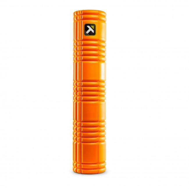 Trigger Point Grid 2.0 Foam Roller (Orange)