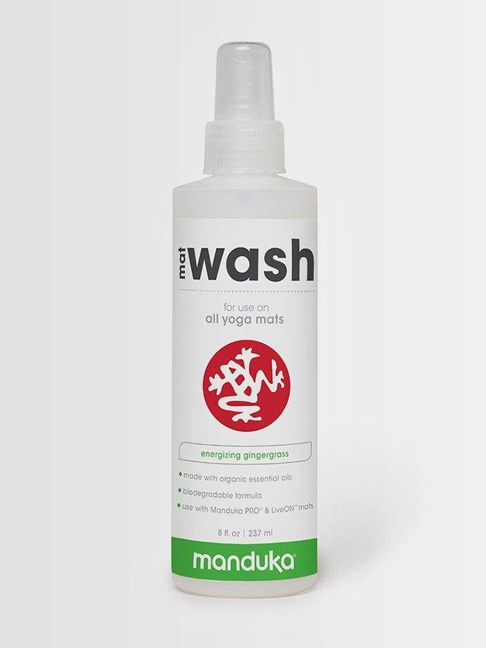 Manduka Mat Wash, energizing gingergrass