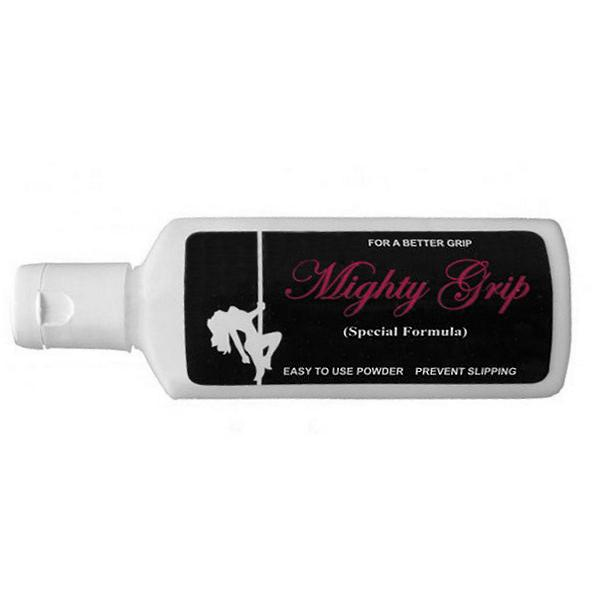 Mighty Grip Special Formula