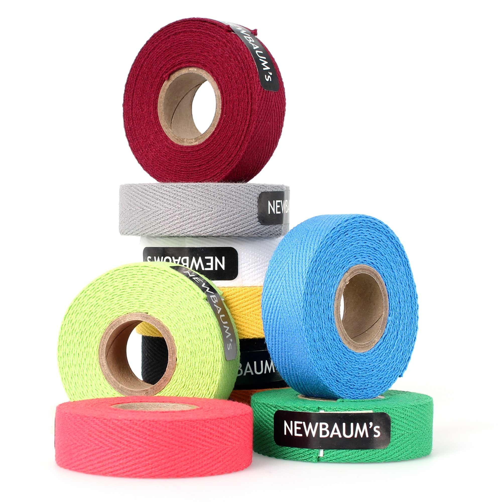 Newbaums Milled Cotton Cloth Tape