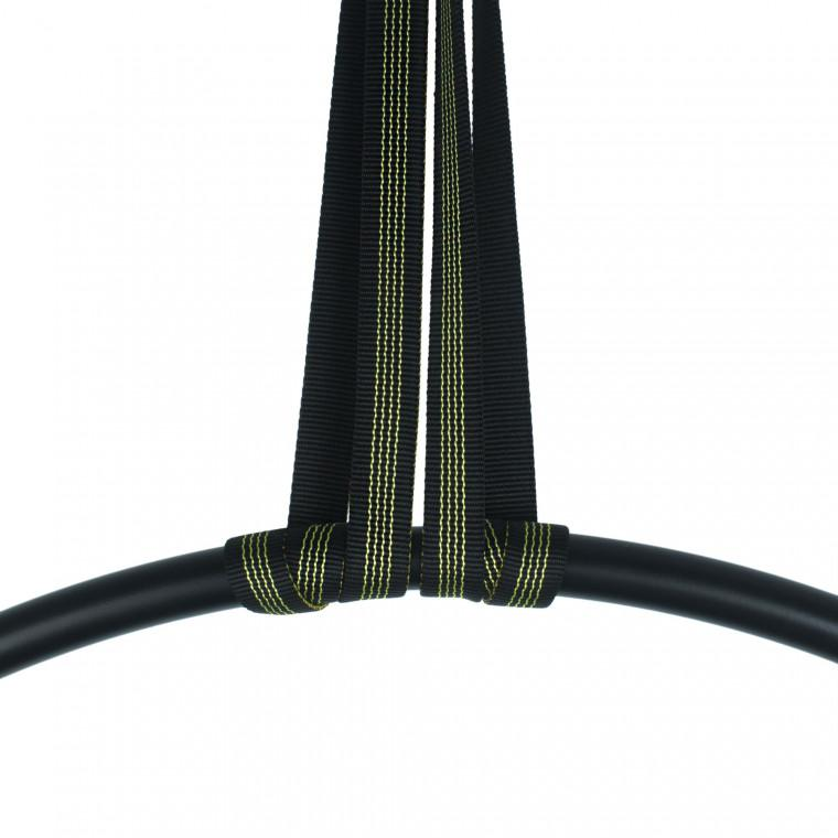 Lyon 25mm Nylon Sling for Aerial Yoga