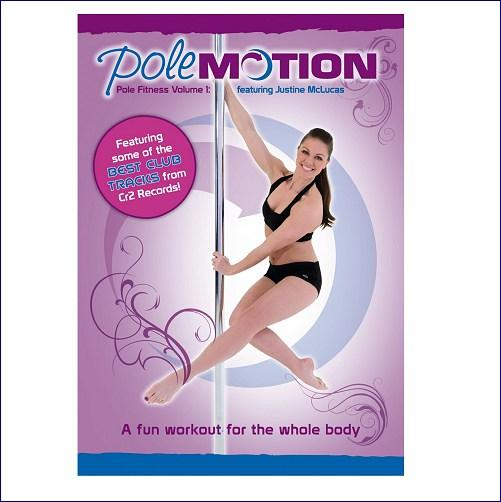 Pole Motion DVD