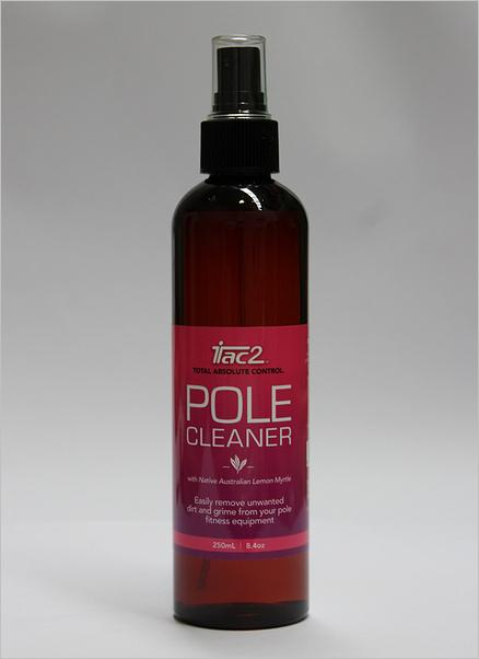 iTac2 Pole Cleaner