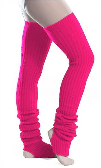 Maxical Leg Warmers long