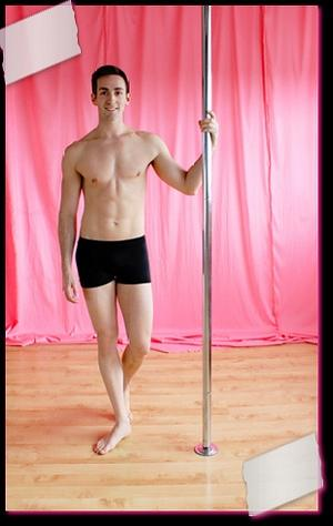 Mens Meryl Pole Shorts