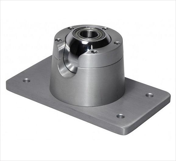 Vaulted Ball Mount for Xpole Xpert 40/45/50mm
