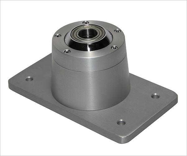 Standard Mount for Xpole Xpert 40,45,50mm