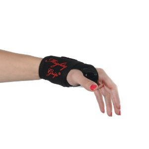 Wrist Protector with Tack