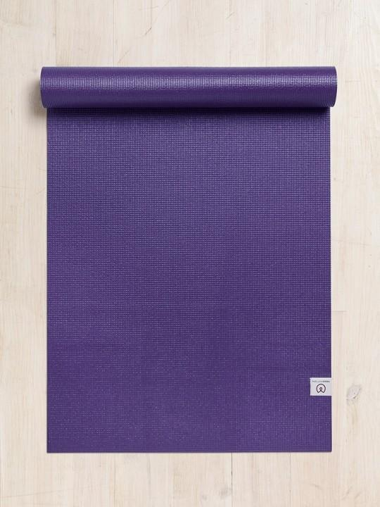 Yogamatters Sticky Yoga Mat purple